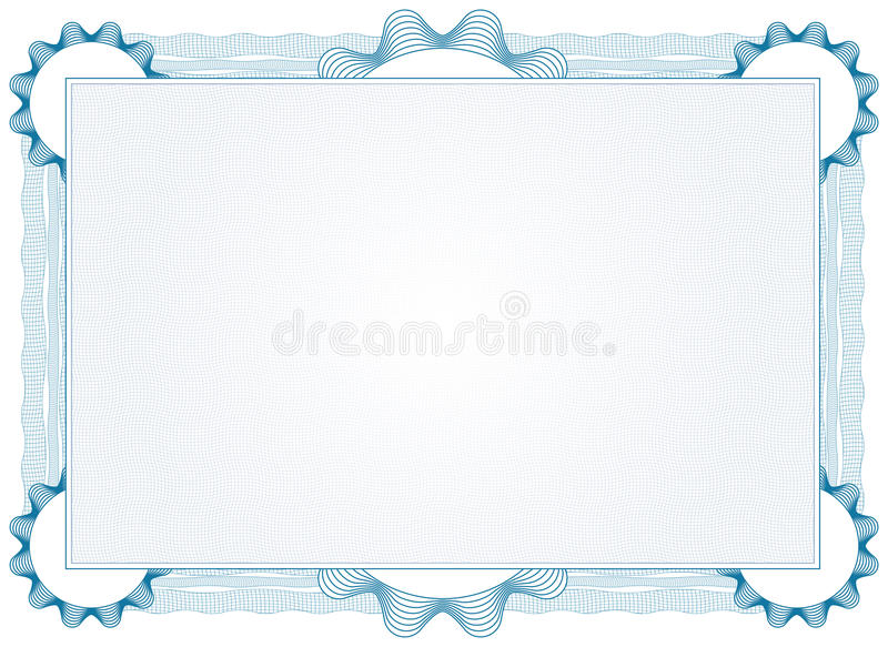Download High Detailed Secure Certificate Stock Images - Image: 16621394