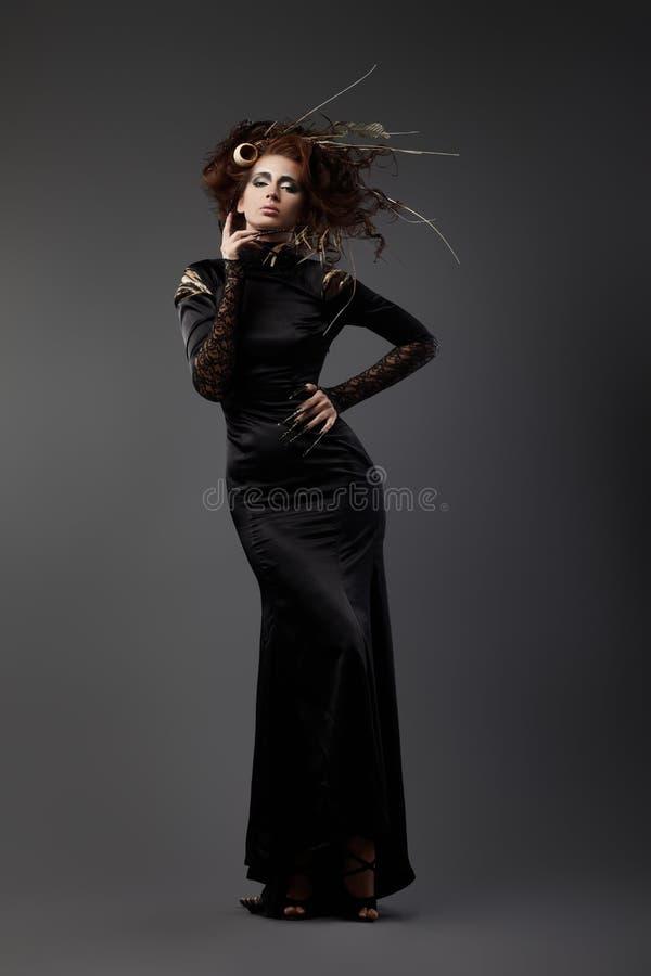 High fashion stock photography