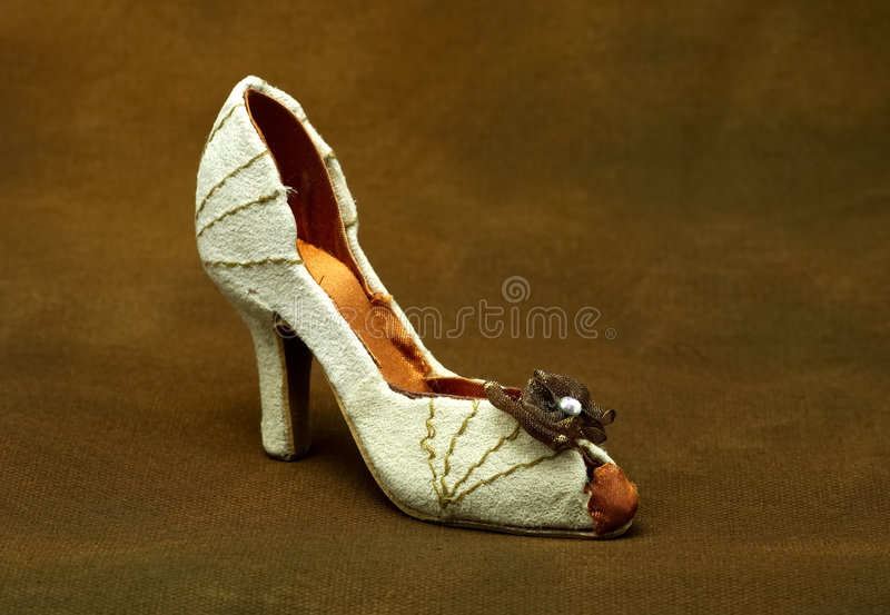 High Heel Stock Images