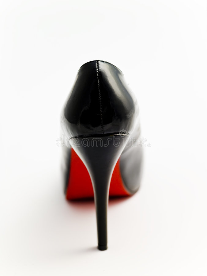 Free High Heel Royalty Free Stock Image - 6315156