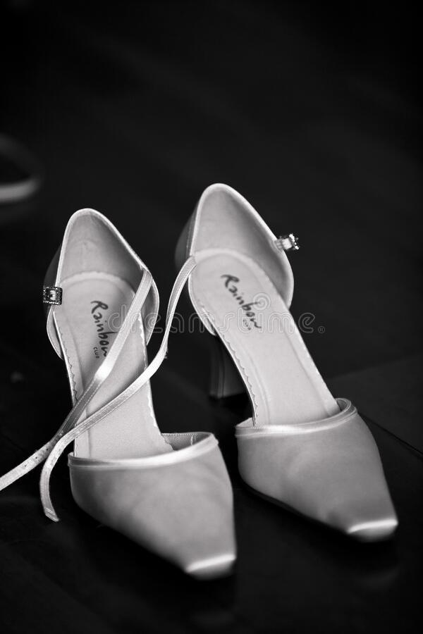 High Heel Shoes Free Public Domain Cc0 Image