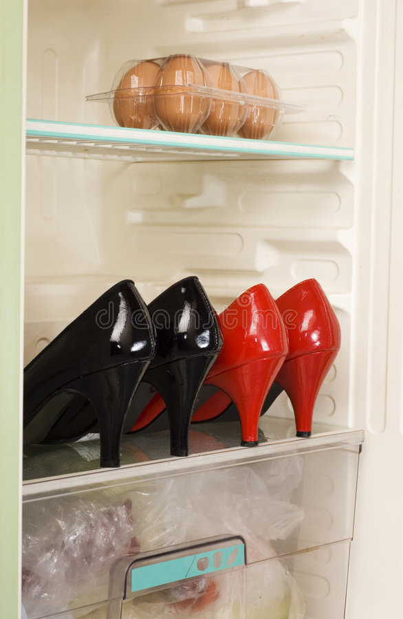 Download High Heels Royalty Free Stock Images - Image: 1667949