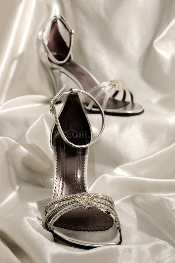 High heels stock photos