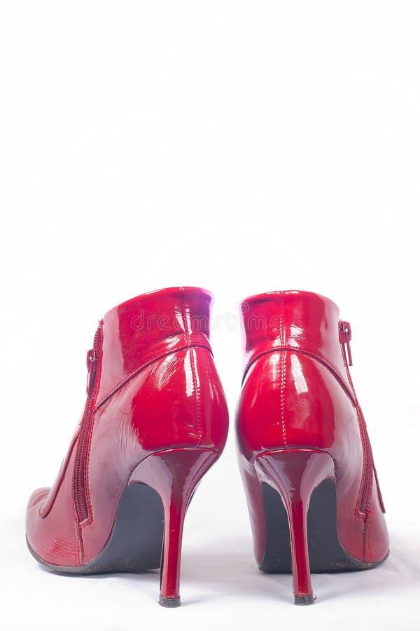Download High heels shoes stock image. Image of heel, brown, cool - 21523533