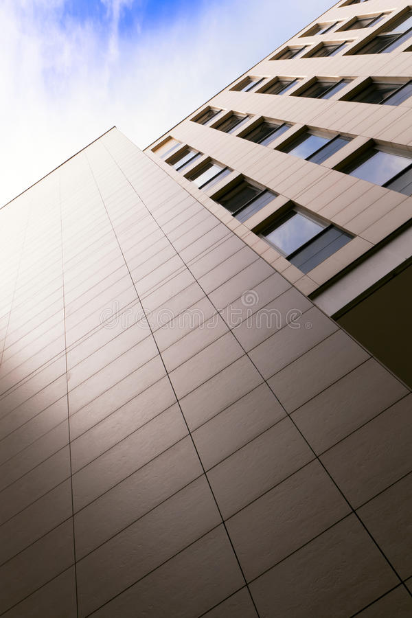 Download High High-rise, Office Building. Stock Image - Image: 25695963