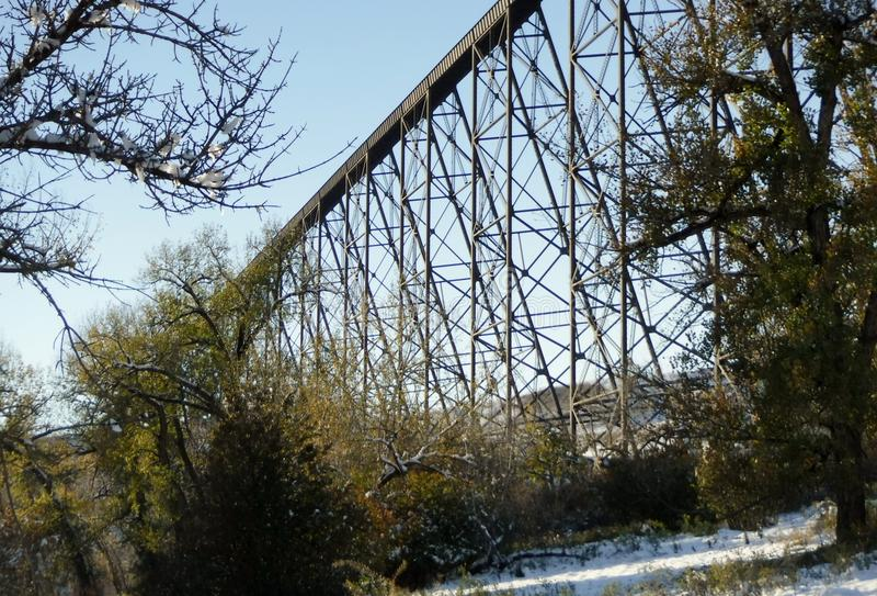 High Level Bridge stock images