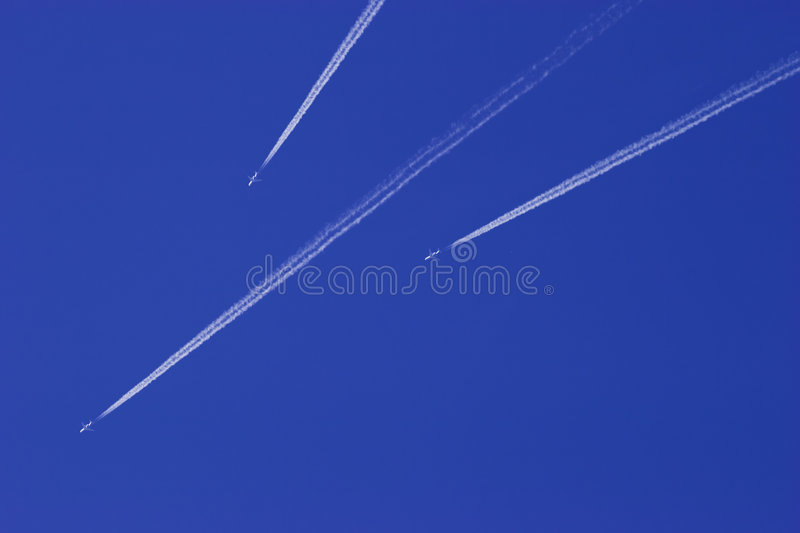 Download High Level Competition stock photo. Image of aircraft - 1418006