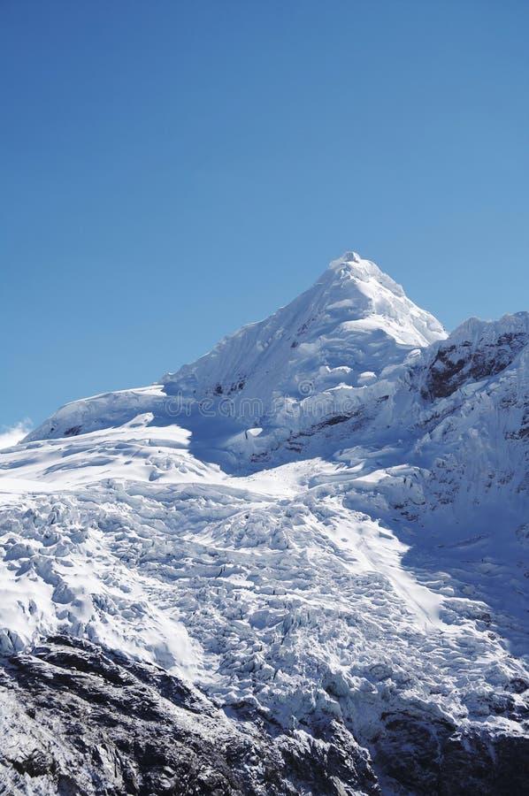 Download High mountain Cordilleras stock image. Image of mountain - 1404003
