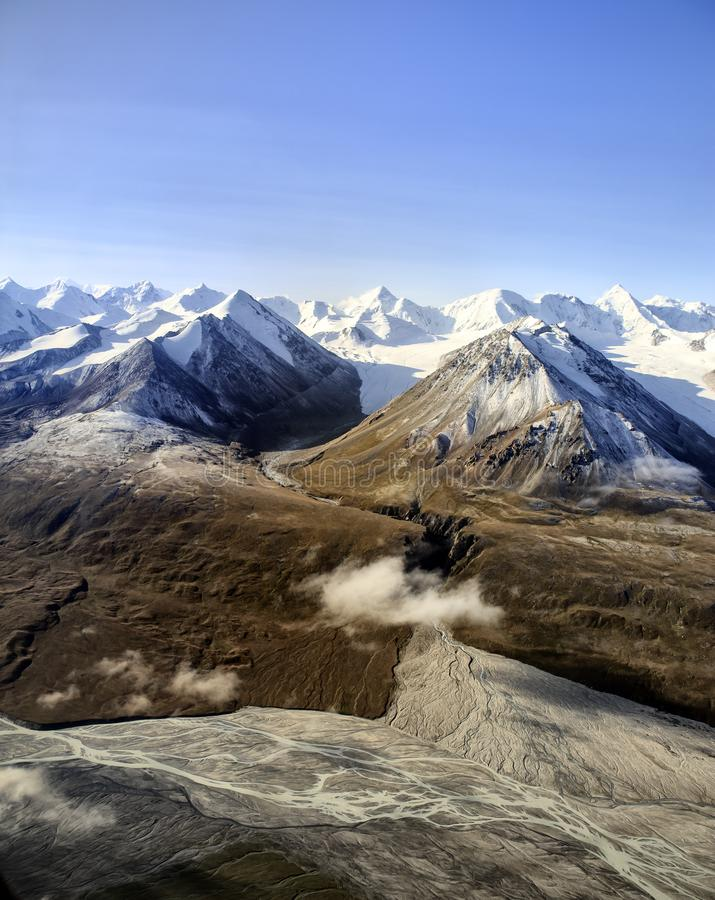 Central Tien Shan. stock photography
