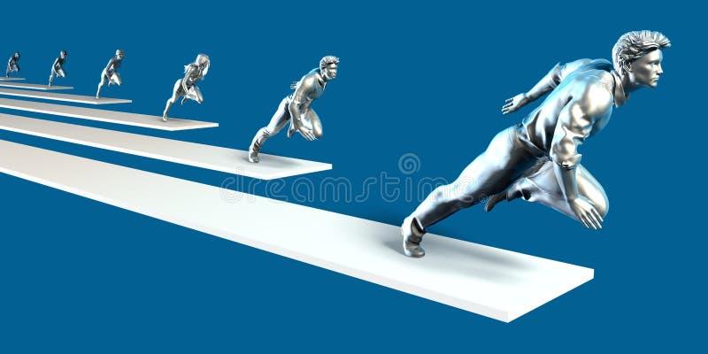 High Performance vector illustration