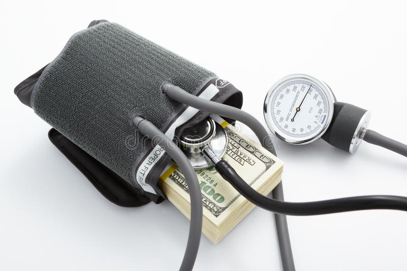 Download High Pressure Financial Situation Stock Photo - Image: 22768550