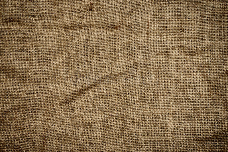 Download High Quality Burlap Background Stock Image