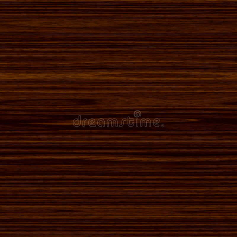 High quality high resolution seamless wood texture. royalty free illustration