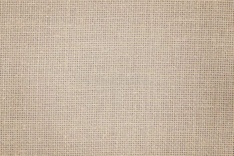 High quality natural linen texture or background.  royalty free stock photo