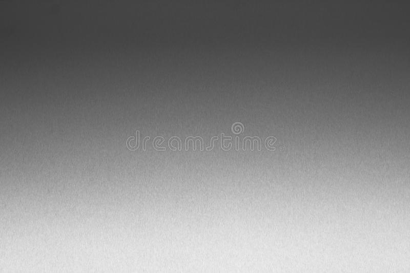 High Quality Stainless Steel Background Stock Image