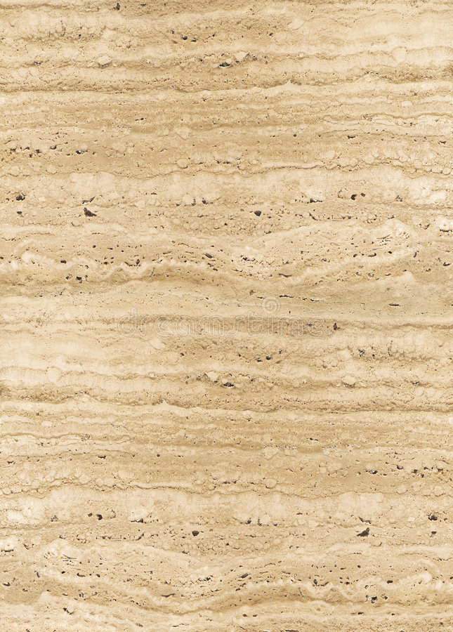 High quality travertine stock photography