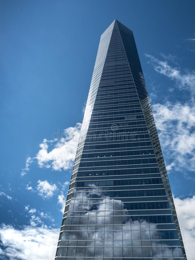 High Raise Glass Building During Daytime Free Public Domain Cc0 Image