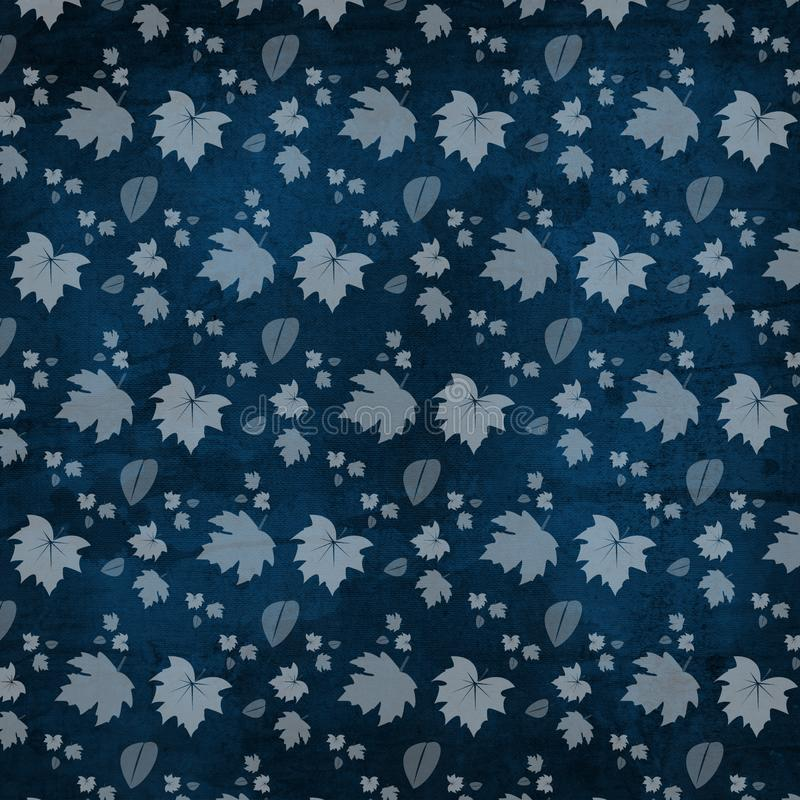 Autumn Leaves Texture Background royalty free stock photography
