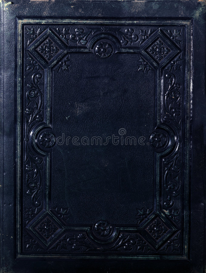 High Resolution Black Leather Frame Background Stock Image - Image ...