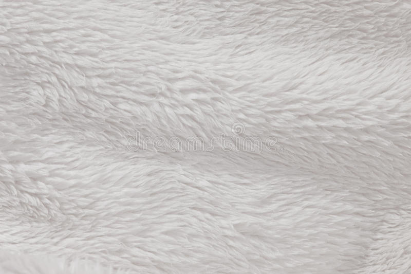 Download High Resolution Fur Furry White Textured Stock Image - Image: 23129731