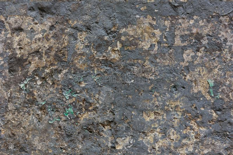 Seamless dirty wall texture stock photos