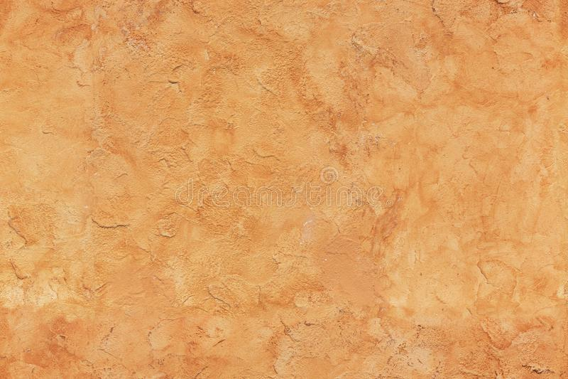 Seamless old venetian stucco texture stock photo