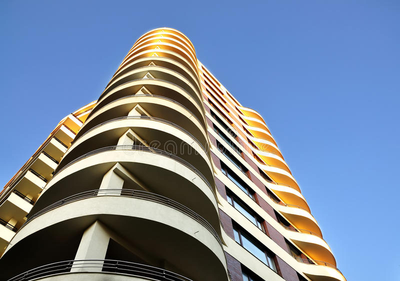 Download High-rise Building Royalty Free Stock Image - Image: 24664566