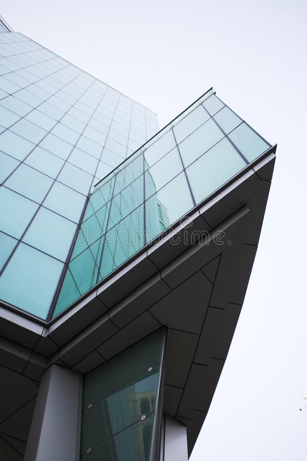 High rise building royalty free stock images