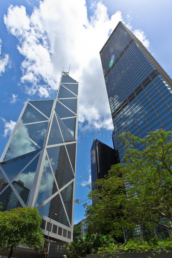 Download High Rise Buildings Stock Photos - Image: 19211783