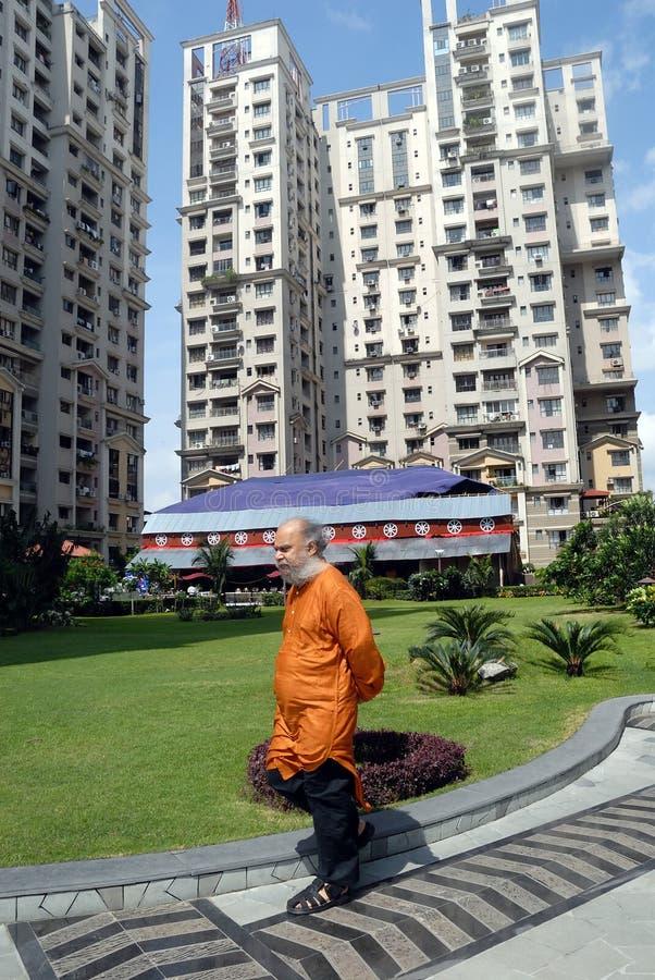 Download High-rise Buildings In Kolkata Editorial Stock Image - Image: 16553384