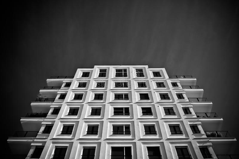 High Rise Residential Building Free Public Domain Cc0 Image