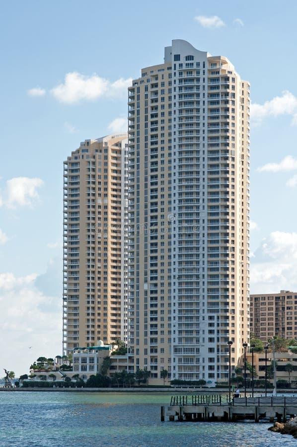High riser @ Miami Downtown