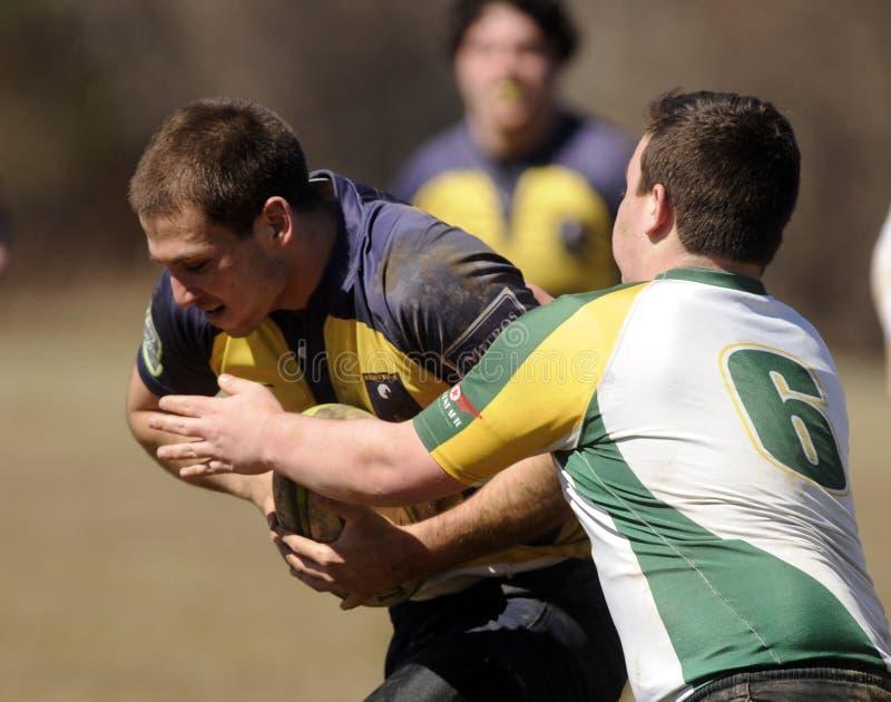 High School Club Rugby stock photos