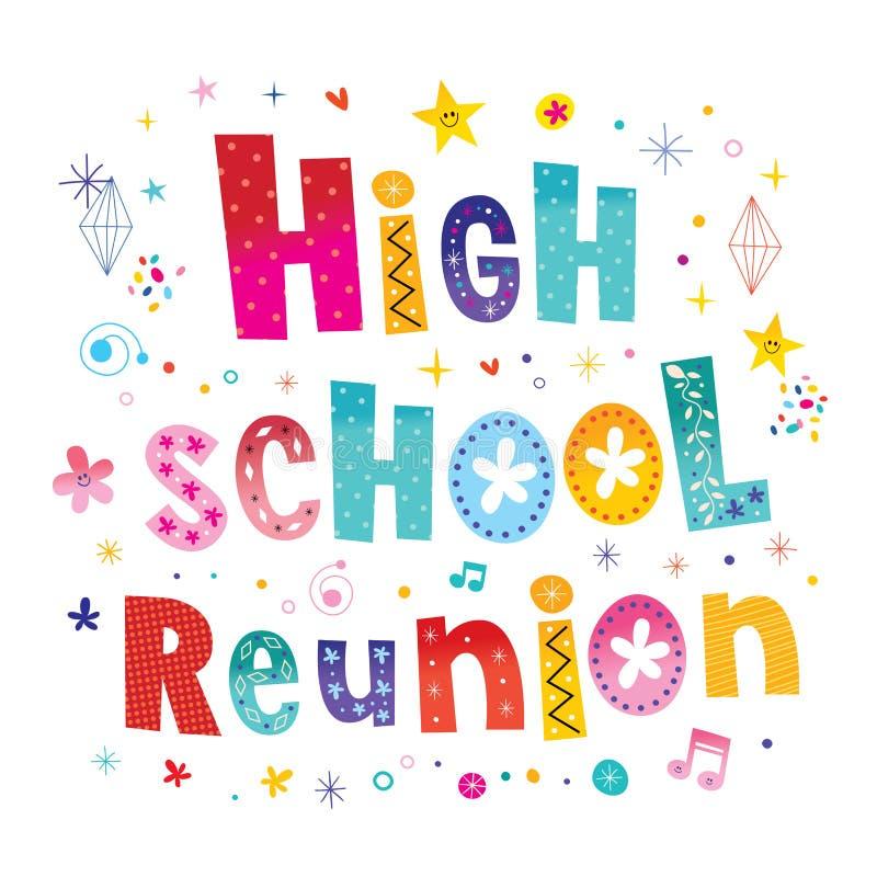 reunion school