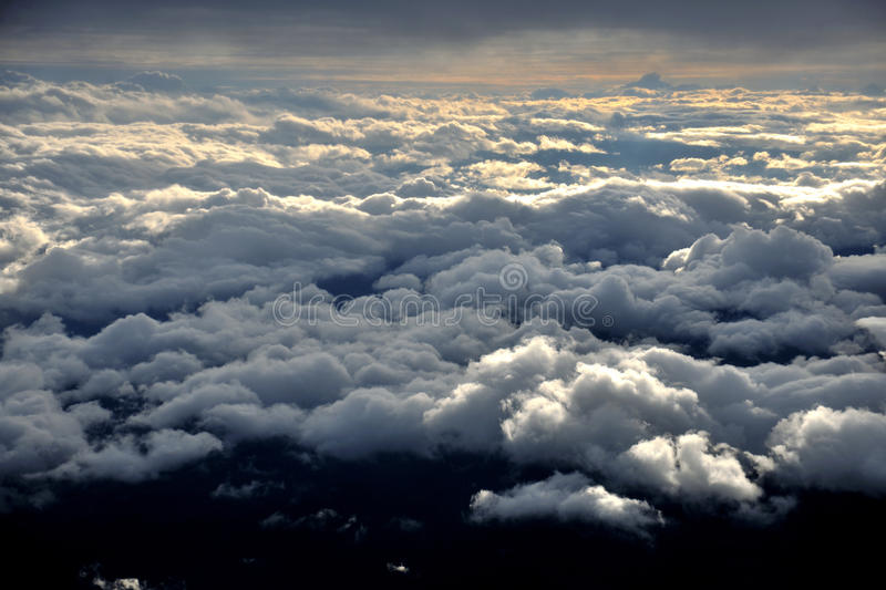 Download High sky stock image. Image of cumulus, open, climate - 27560301