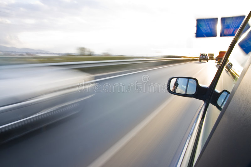 High speed royalty free stock photography