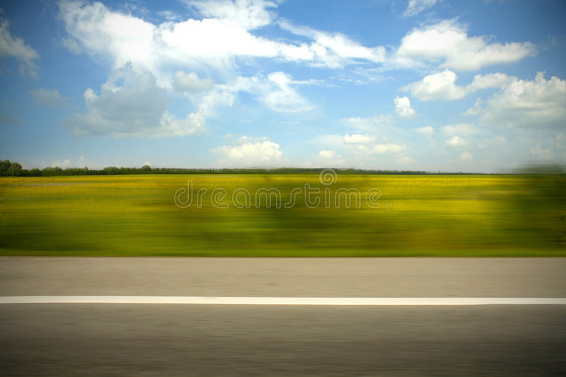High Speed Royalty Free Stock Images