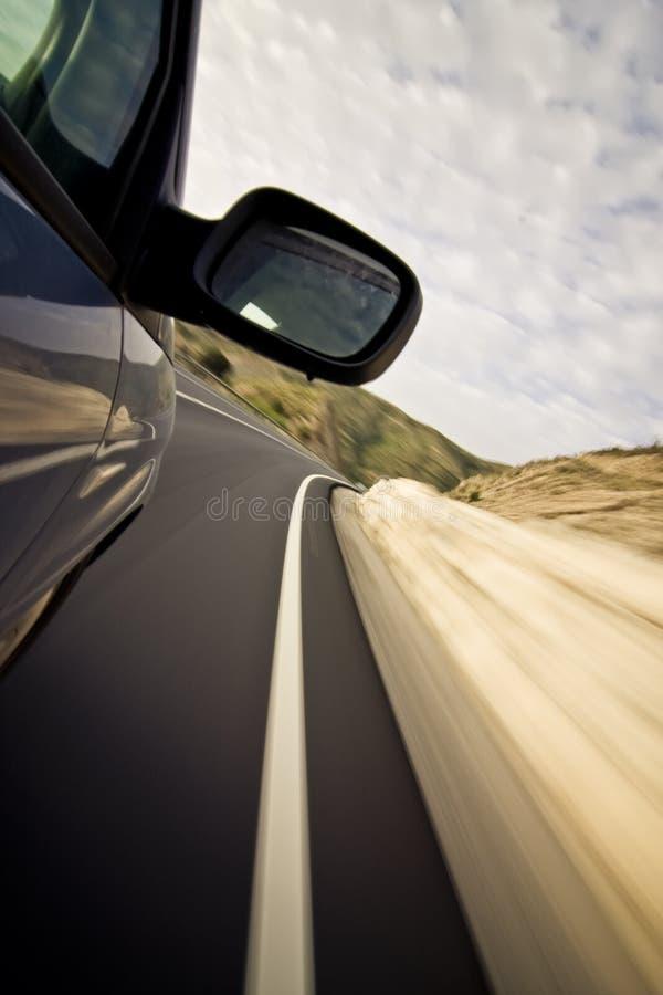 High speed stock image