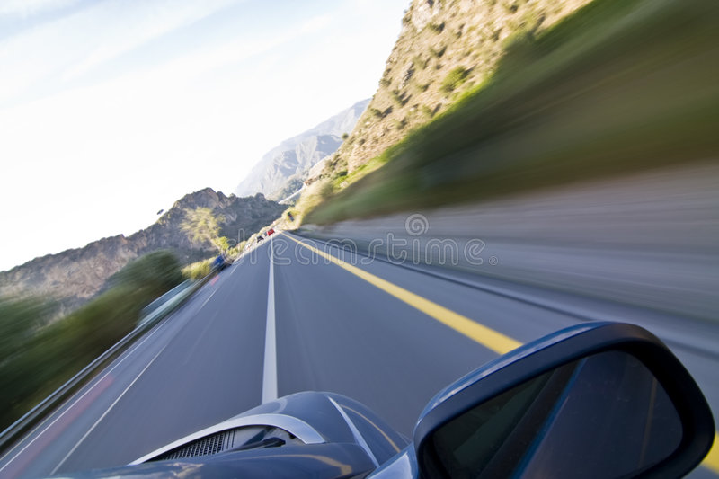 High speed royalty free stock image