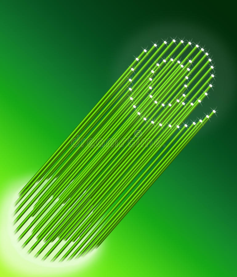 Download High Speed Broadband Concept. Stock Illustration - Image: 22375966