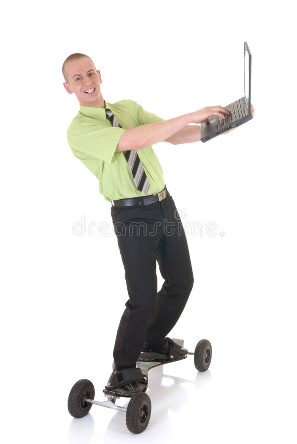 Download High Speed Internet Surfing Stock Photo - Image: 4035488