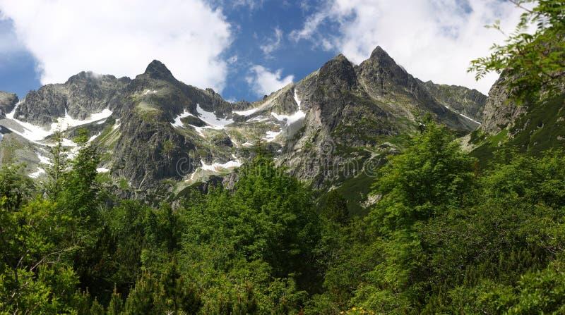 Download High Tatras Mountains, Slovakia Stock Photo - Image: 6029950