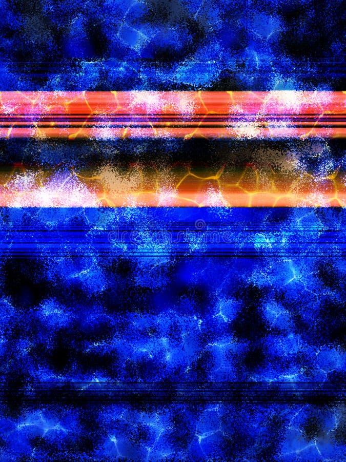 Download High Tech 6 stock illustration. Image of aqua, subaqueous - 1714440