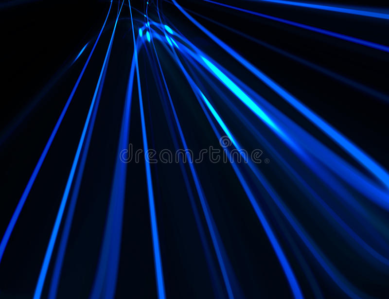 High Tech Futuristic Networks Backgrounds royalty free stock photography