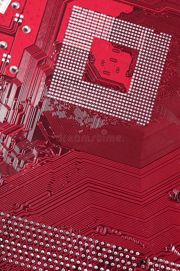 High-technology immagine stock libera da diritti
