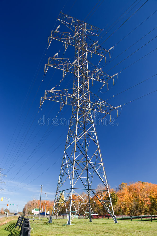 Download High Voltage Stock Photography - Image: 552942