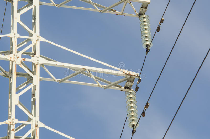 Download Power Line Royalty Free Stock Image - Image: 30271196