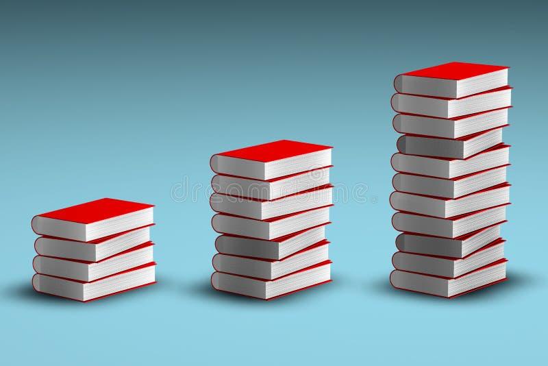 Download Higher learning stock illustration. Illustration of grow - 1180395