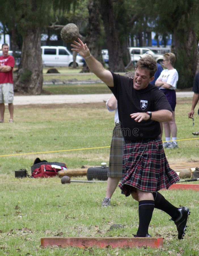 Download Highland Games 6 editorial photo. Image of highland, competition - 4804856