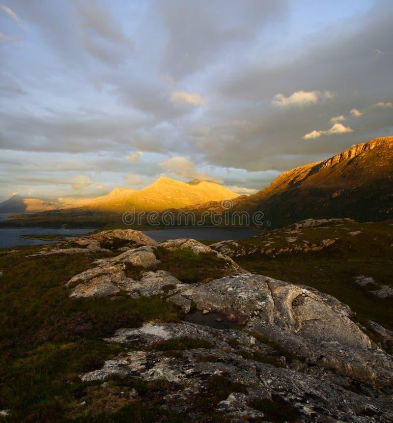highlands στοκ φωτογραφίες με δικαίωμα ελεύθερης χρήσης